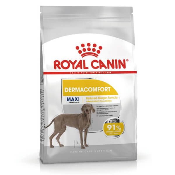 【法國皇家 ROYAL CANIN】好膚大型成犬DMMX  (3KG/10KG)