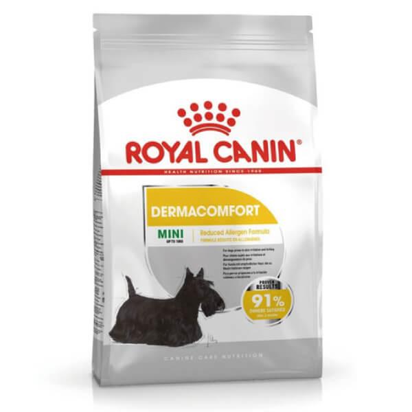 【法國皇家 ROYAL CANIN】好膚小型成犬犬糧DMMN  (3KG/8KG)