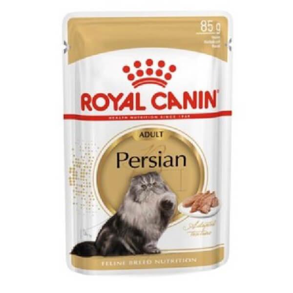 【法國皇家 ROYAL CANIN】波斯貓專用濕糧P30W 85G