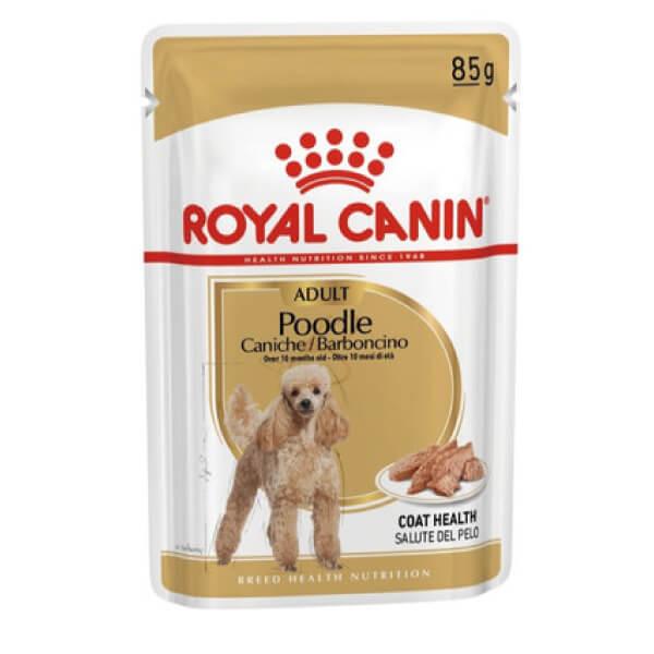 271_毛毛商城_RoyalCanin法國皇家_貴賓犬專用濕糧PDW-85G_9003579001653