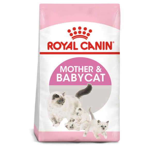 【法國皇家 ROYAL CANIN】BC34離乳貓2KG