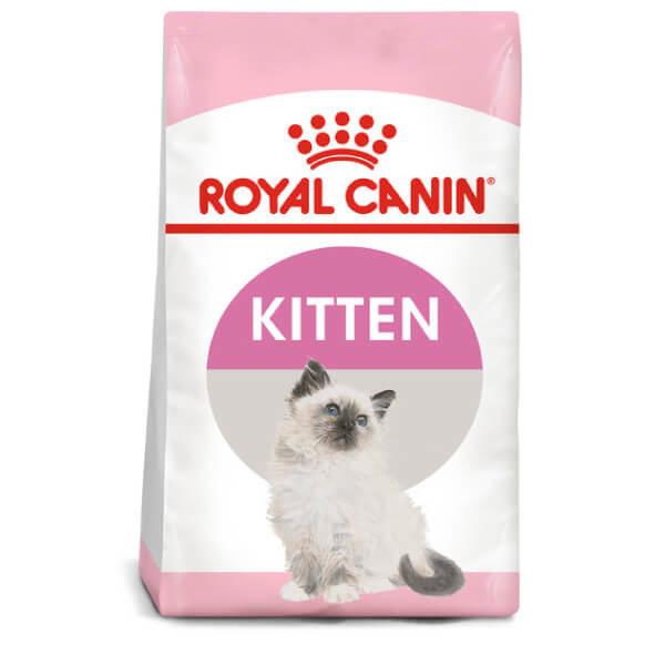 【法國皇家 ROYAL CANIN】K36幼母貓2KG/4KG