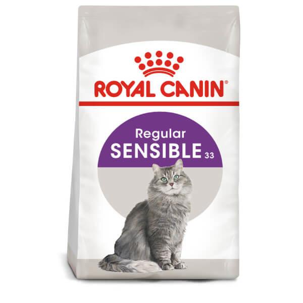 【法國皇家 ROYAL CANIN】S33腸胃敏感貓2KG/4KG