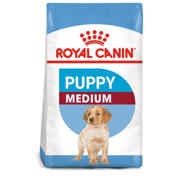 【法國皇家 ROYAL CANIN】AM32/MP中型幼犬4KG/15KG