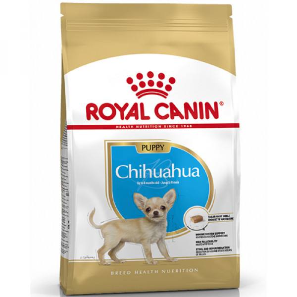【法國皇家 ROYAL CANIN】BHN皇家吉娃娃幼犬CHP (1.5KG)