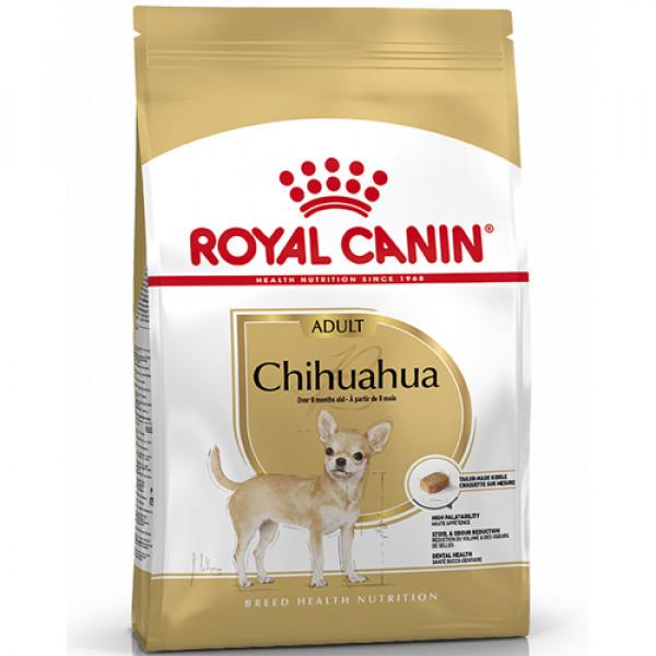 【法國皇家 ROYAL CANIN】BHN皇家吉娃娃成犬CHA 1.5KG/3KG