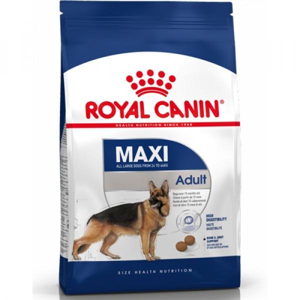 【法國皇家 ROYAL CANIN】SHN皇家大型成犬MXA 4KG
