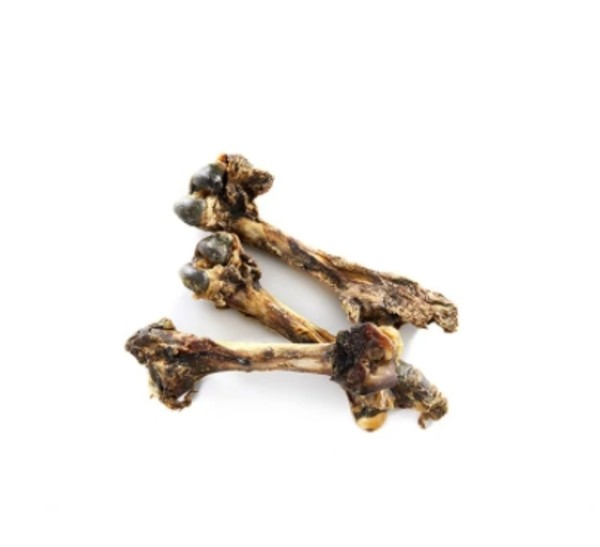 袋鼠廚房【澳洲野生袋鼠腿骨】165g(±20)